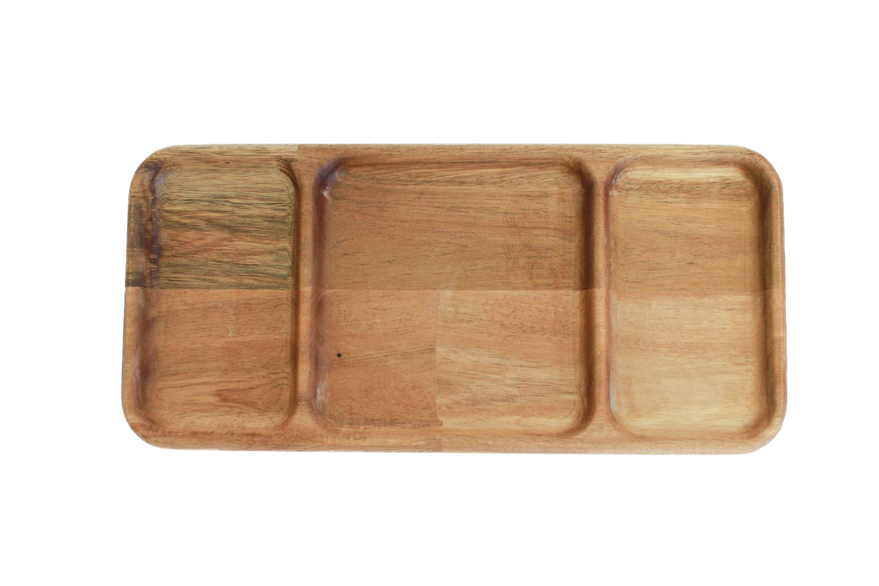 Rectangular Divided Tray 1