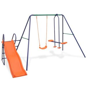 Swing Sets & Play Sets