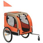 Pet Pushchairs & Strollers