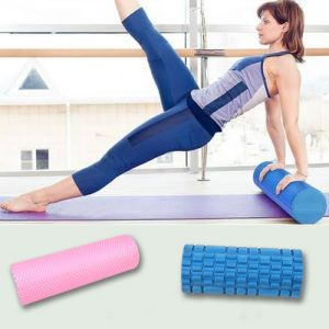 Yoga Massage Roller - Pilates