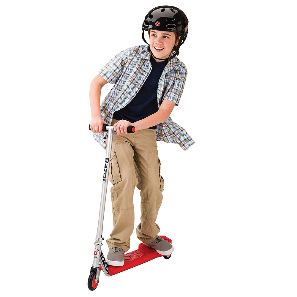 Razor Rift Kids Scooter Push Bike 6