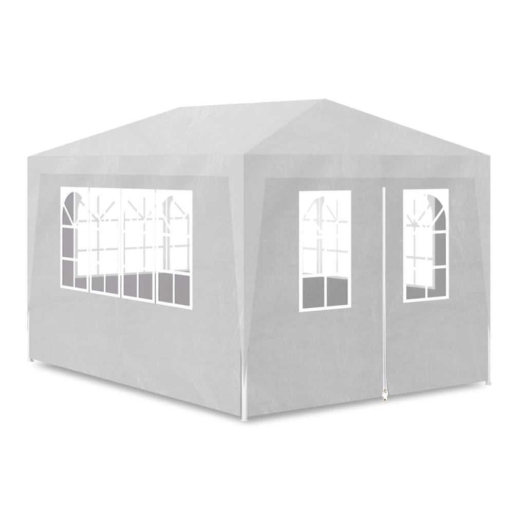Party Tent 3×4 m white 2