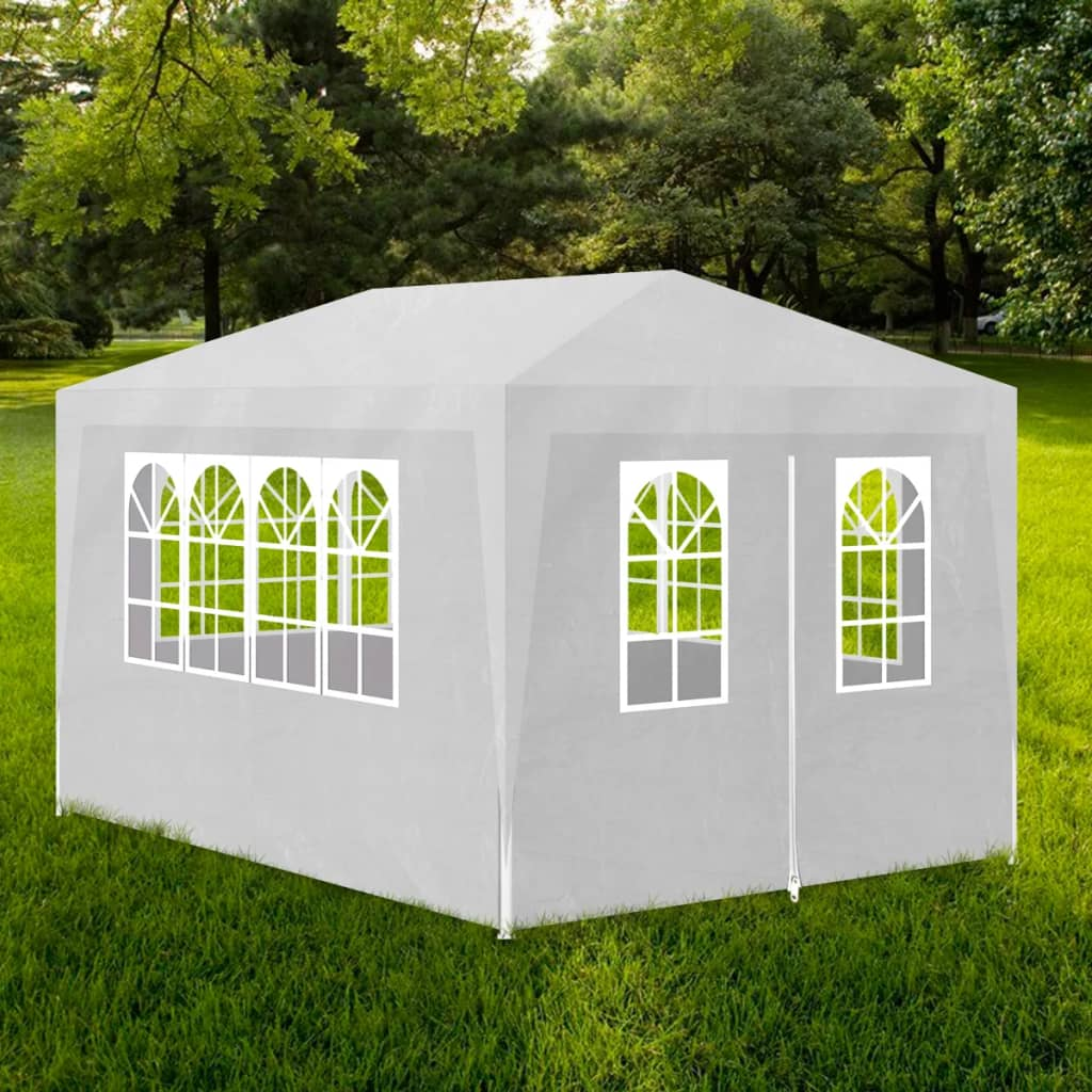 Party Tent 3×4 m white 1