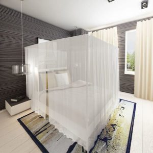 Mosquito Nets & Insect Screens
