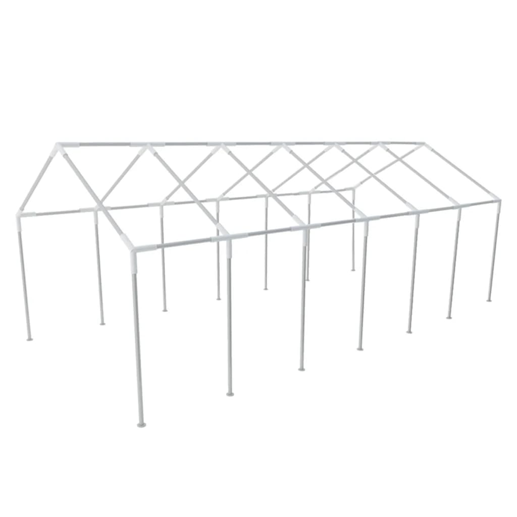 Steel Frame for 12 x 6 m Party Tent 1