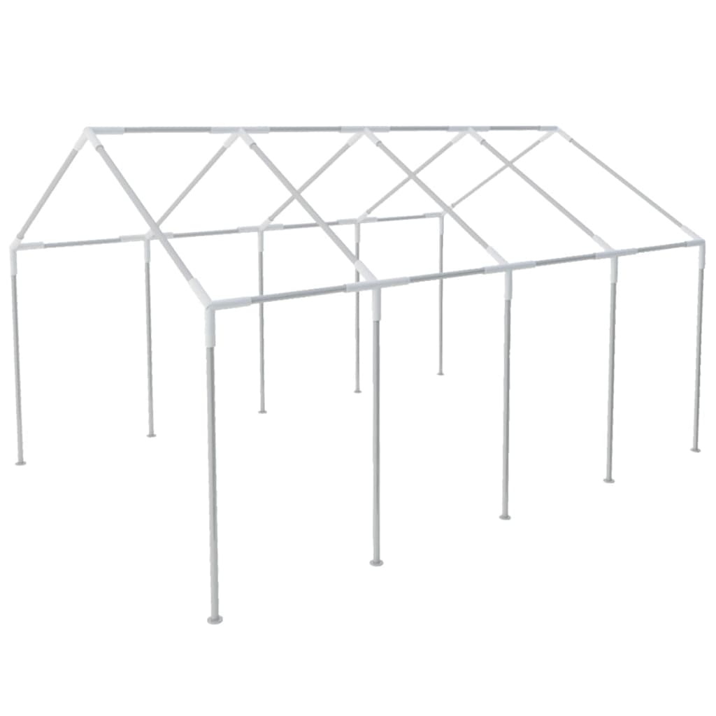 Frame for 8×4 m Marquee Steel 1