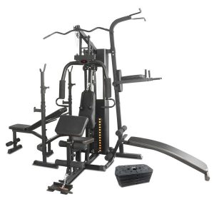 Weightlifting Machines & Racks