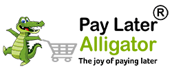 PayLater Alligator